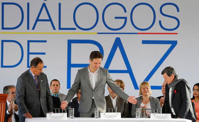 Santos anuncia cese bilateral del fuego con el ELN