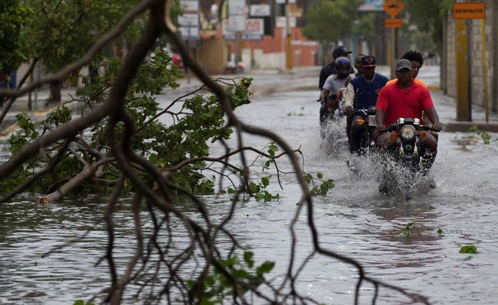 Huracán María dejó 13 muertos en Puerto Rico