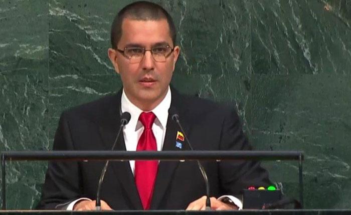 Venezuela cita su embajador en Canadá tras posición de ese país ante comicios