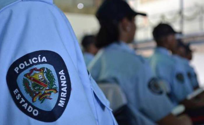 #MonitorDeVíctimas | Denuncian que PoliMiranda asesinó a su pareja por celos
