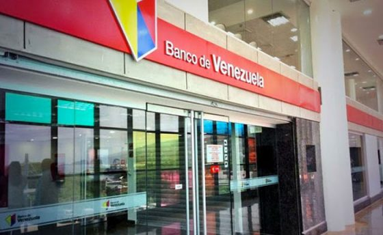 Bancos públicos se adueñan de los depósitos de la banca en Venezuela