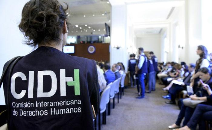 CIDH examinará en República Dominicana situación de Venezuela