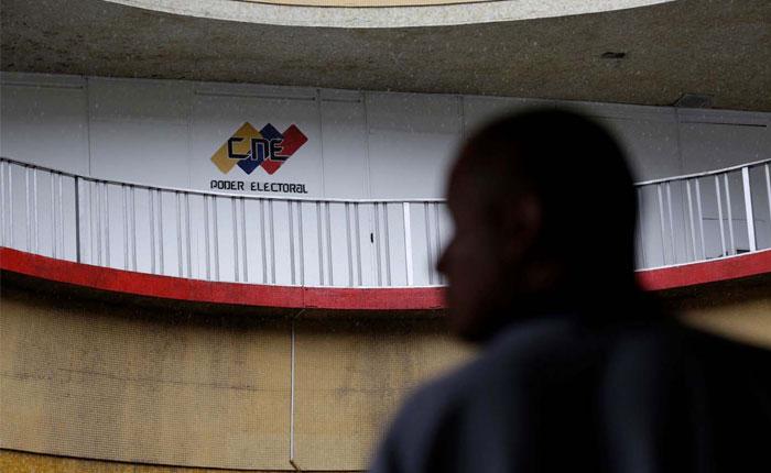 OEV: CNE busca generar dudas y desconcierto entre los electores este #15Oct