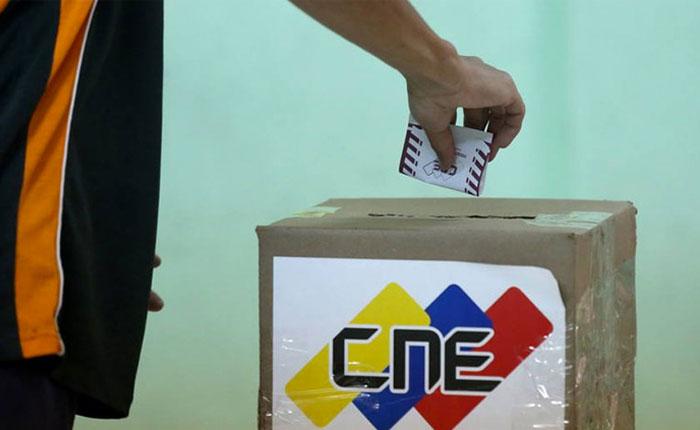 OEA denuncia irregularidades en comicios venezolanos por falta de observación