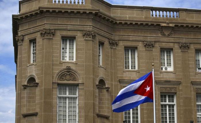 EEUU expulsa a 15 diplomáticos cubanos tras los