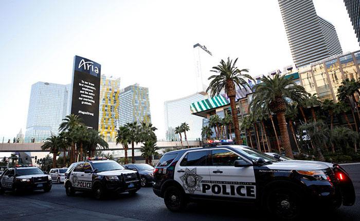 Las Vegas y el monstruo en el sistema, por Isaac Nahón Serfaty