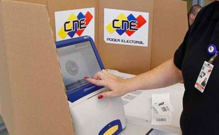 Smartmatic aclara que no participó en las elecciones regionales