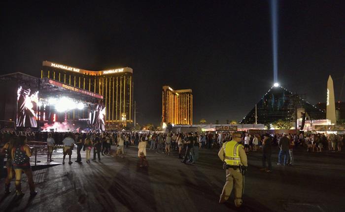 FBI descarta que tiroteo en Las Vegas tenga vínculos con terrorismo