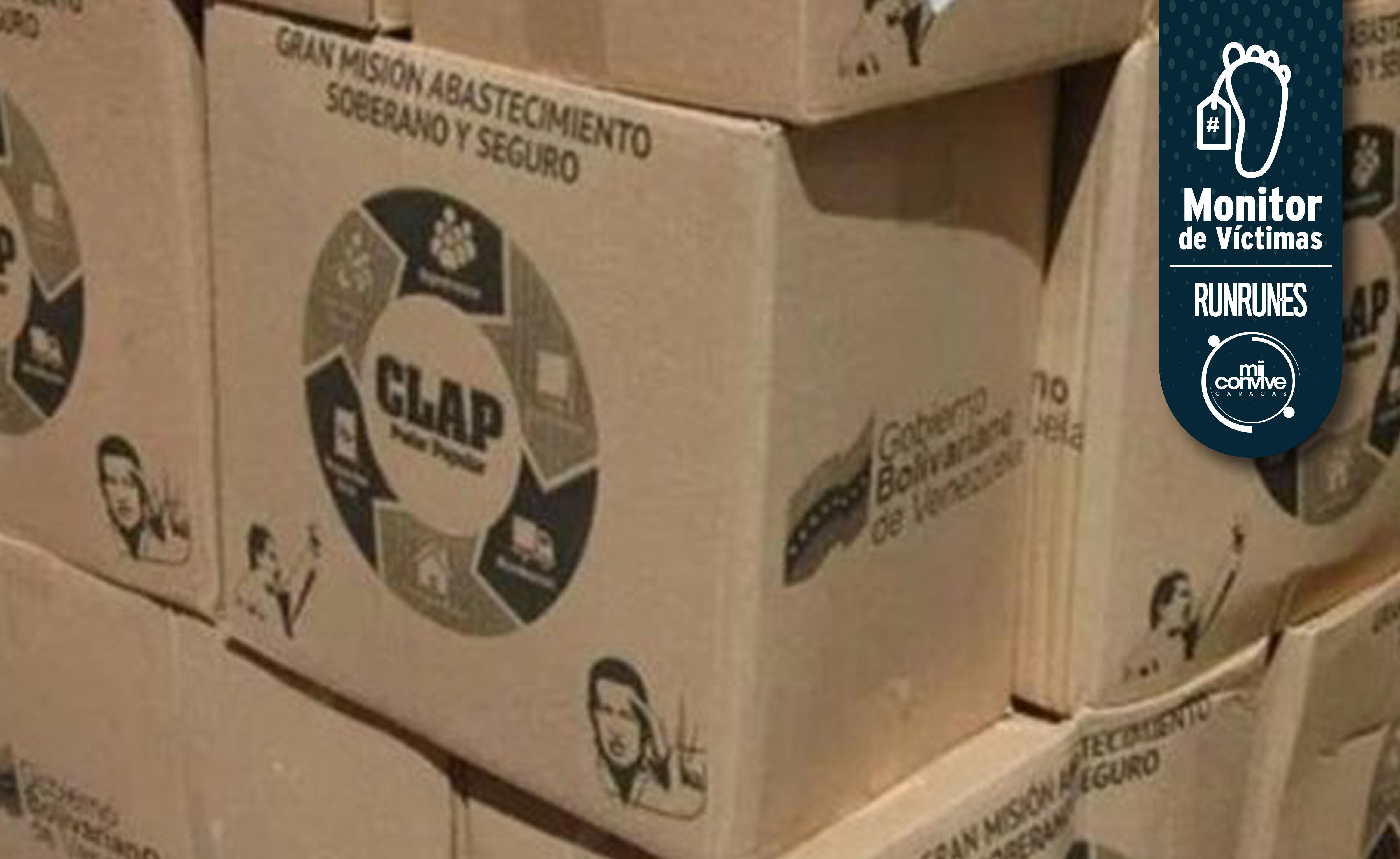 México investiga a 25 empresas por lavado de dinero con ayuda alimentaria a Venezuela