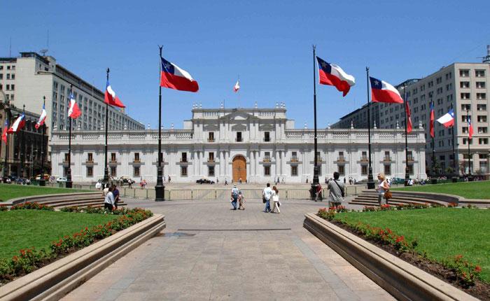 Chile no reconocerá independencia de Cataluña
