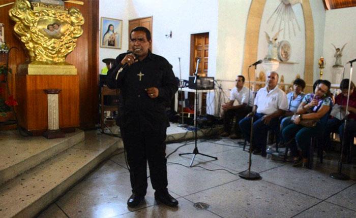 Por falta de medicamentos falleció Adrián Guacarán,