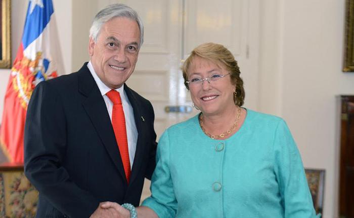 Con un claro favorito, la campaña electoral chilena entra en semana decisiva