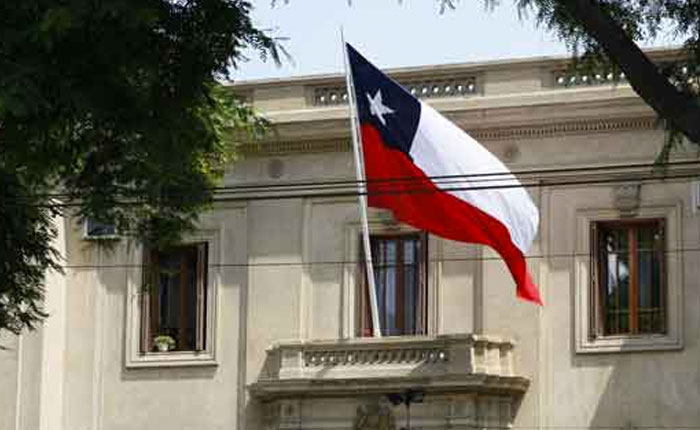 Solicitud de visado especial en Chile costará 90 dólares