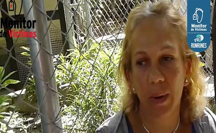 #MonitordeVíctimas | Asesinaron a trabajador de zapatería por discutir con delincuente