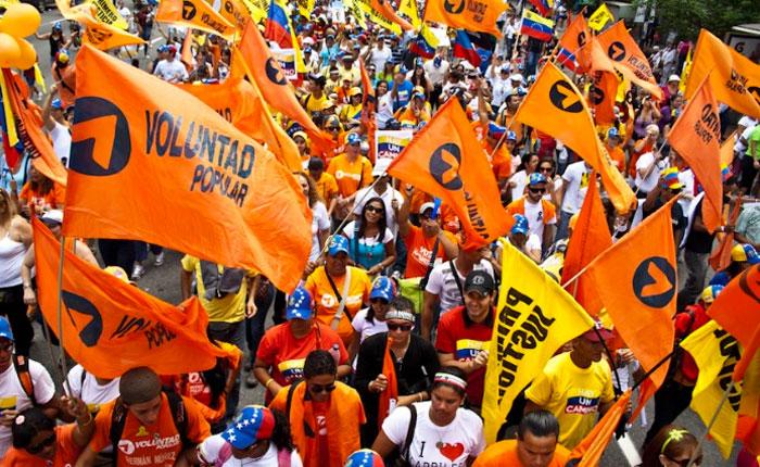 PJ y VP se unen para rechazar candidatura de Manuel Rosales en Zulia