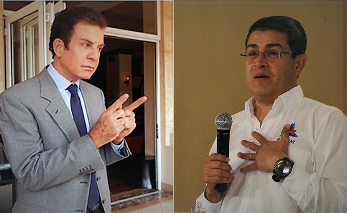 Elecciones en Honduras: dos candidatos se proclaman ganadores sin resultados oficiales