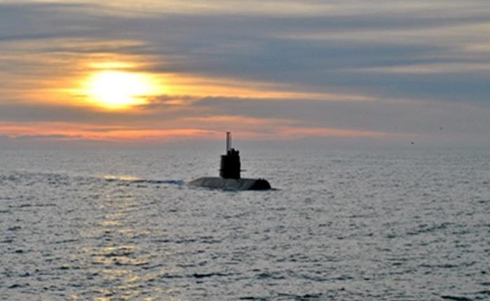 Detectan nueva señal del submarino argentino que está en fase crítica por escasez de oxígeno