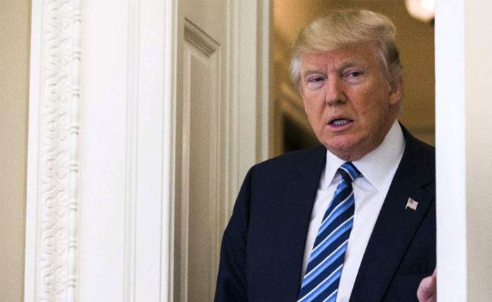 Trump asegura que ataque contra Siria no pudo tener un resultado mejor