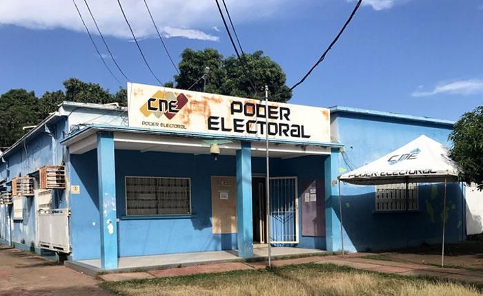WSJ: Cómo el Gobierno cambió los votos a su favor en el estado Bolívar