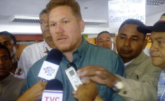 Arrestan a exalcalde chavista de Cumaná por presunta malversación de fondos