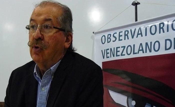 Observatorio Venezolano de Violencia: Hay estados donde la policía mata más que la delincuencia