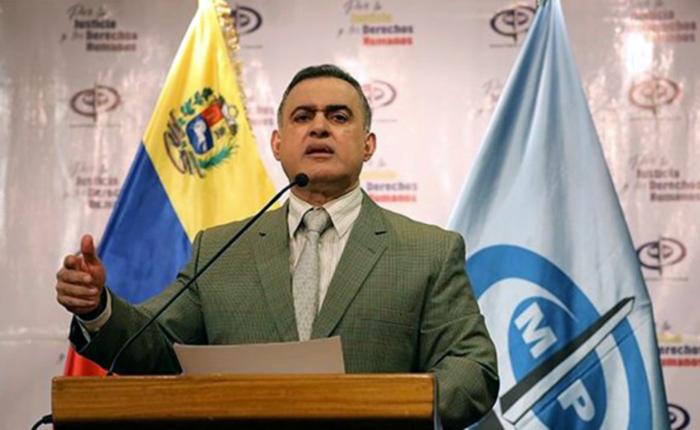 Saab señala a Ramírez por nuevo caso de corrupción en Pdvsa