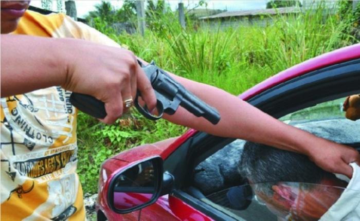 OVV: ¿Es posible acostumbrarse a los comportamientos violentos?