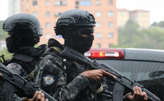 #MonitorDeVíctimas   FAES, el grupo de exterminio de la PNB