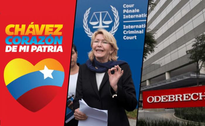 Gobierno trató de detener a fiscales que viajaron a Brasil a buscar información sobre Odebrecht: Ortega Díaz