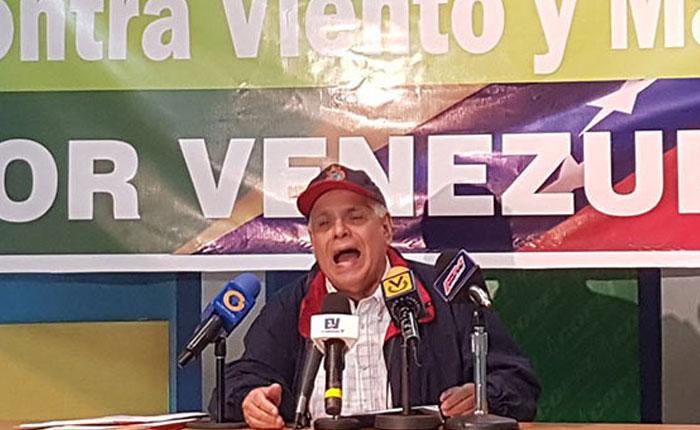 Enrique Mendoza es el candidato unitario por el municipio Sucre