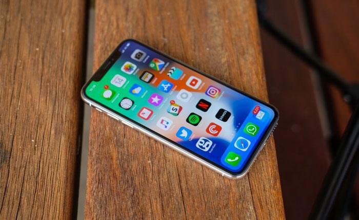 Del iPhone 6 al iPhone X: Cómo ha evolucionado el iPhone