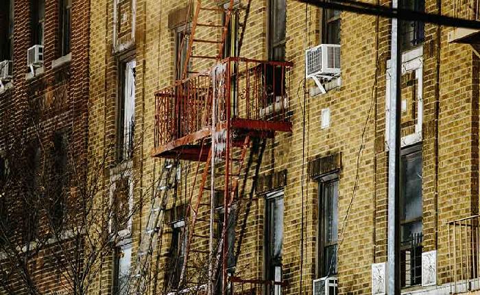 Niño de 3 años causó el peor incendio en Nueva York