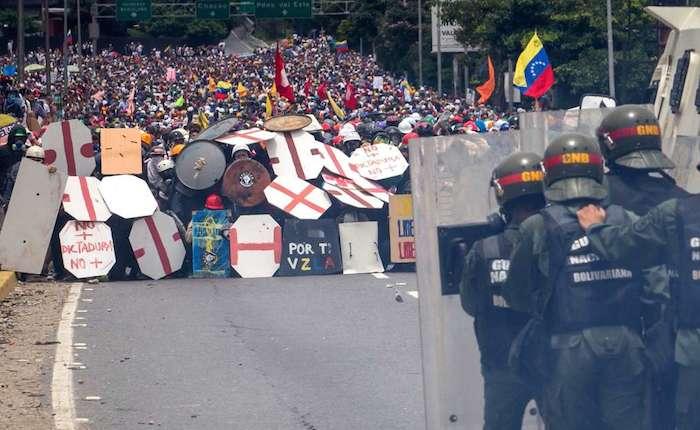 protestas2017_agencias