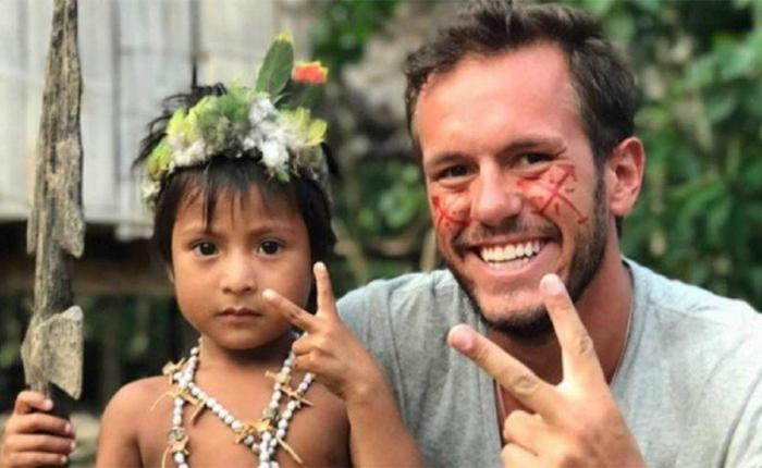 Brasileño expulsado de Venezuela dice que está bien y en un lugar seguro