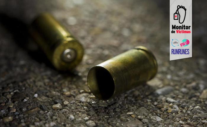 #MonitorDeVíctimas Delincuentes del barrio Unión mataron a un joven en la calle porque no corrió