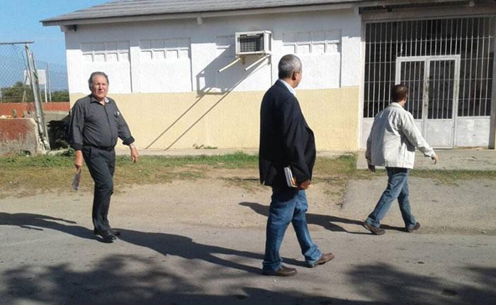 Dgcim cita a periodistas del diario Región tras denuncias de colectivos