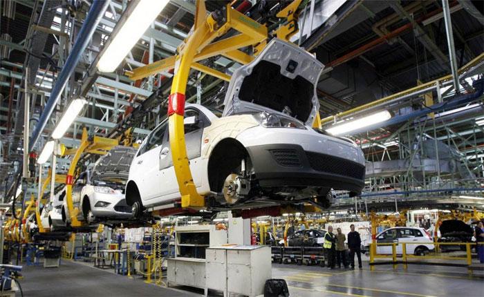 Favenpa: Ensamblaje de automóviles disminuyó 99% en 2017