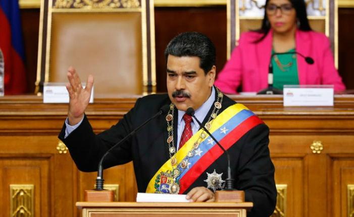 Maduro asegura que asistirá a Cumbre de las Américas pese a no estar invitado