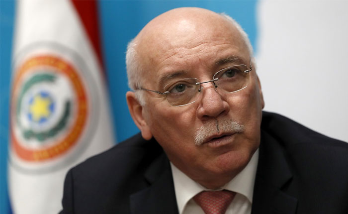 Paraguay: Elección en Venezuela será tema a tratar en Cumbre de las América