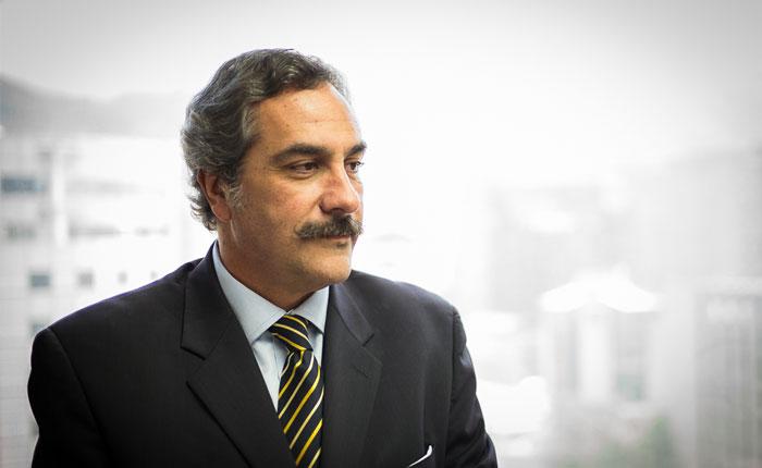Juan Manuel Raffalli: Fecha de presidenciales debe extenderse más allá de abril