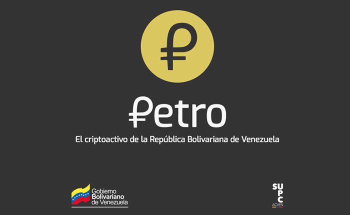 Maduro ordenó a PDVSA, Pequiven y CVG realizar operaciones en Petro