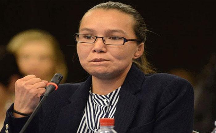 Linda Loaiza responsabilizó a Estado venezolano por violaciones que sufrió