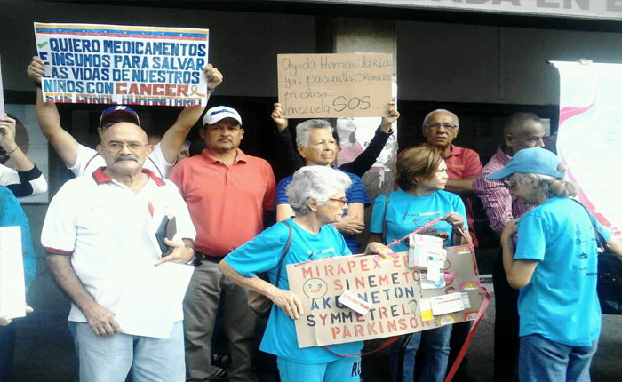 Más de cinco mil pacientes esperan por trasplante renal en Venezuela