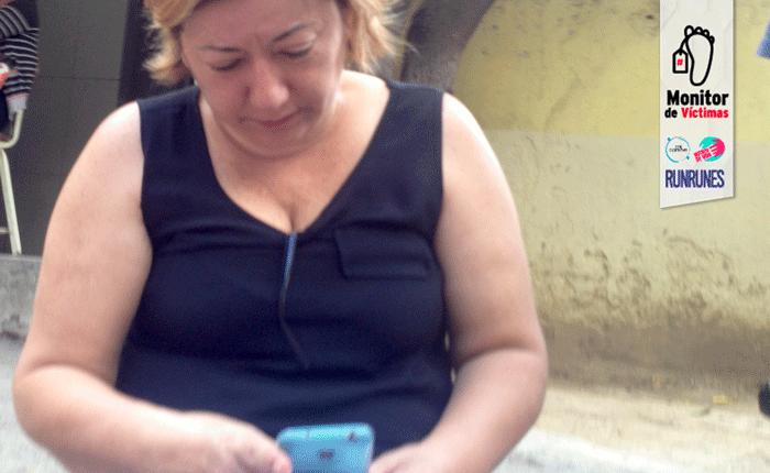 #Monitor de Víctimas | Escopeteros asesinan a ecuatoriano en Capuchinos