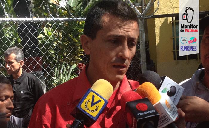 #MonitordeVíctimas   Matan a puñaladas a comerciante en Antímano