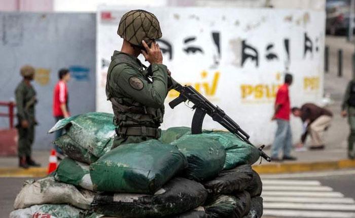 Crímenes sin Castigo: Descontento en el Ejército