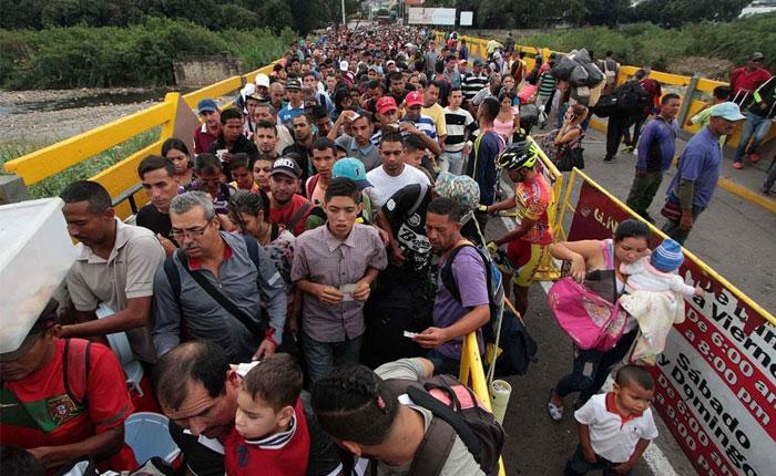 Brújula Diplomática: La OEA y el exilio venezolano, por Milos Alcalay