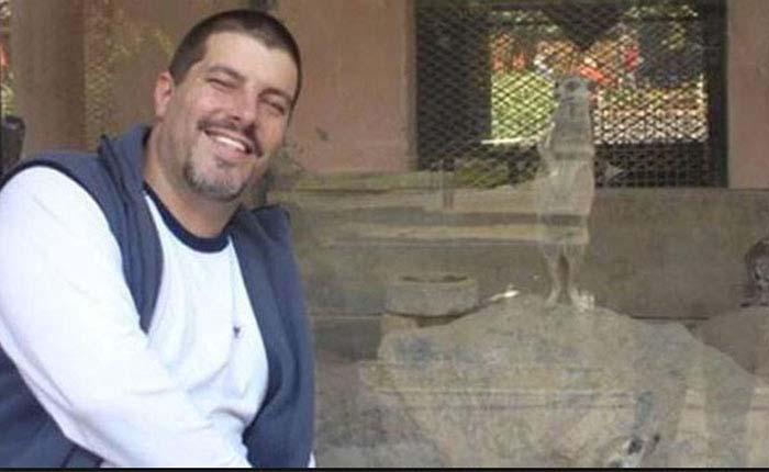 Preso político Marcelo Crovato burla prisión domiciliaria y huye a Colombia