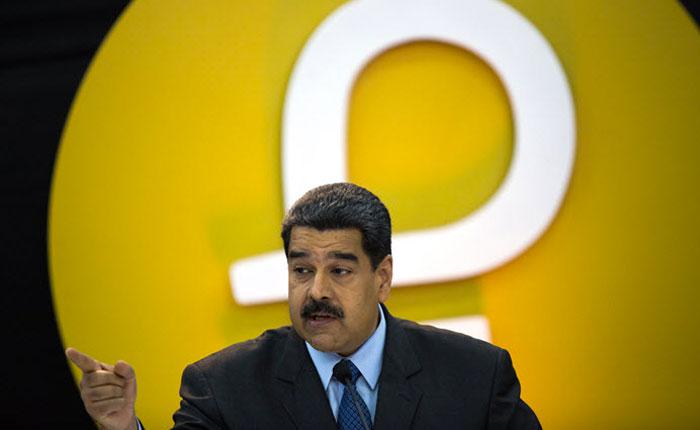 Estos fueron los 5 anuncios económicos de Maduro sobre El Petro