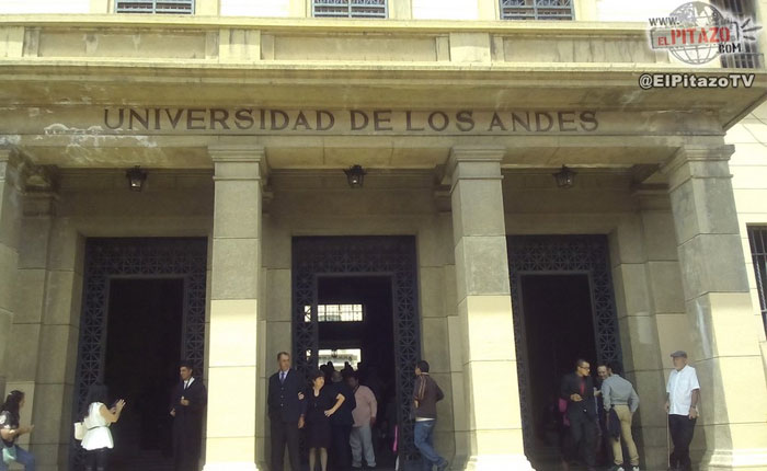 Aplican Ley del odio a dos estudiantes de la ULA- Mérida